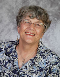 Bernice Ramsdin Firth
